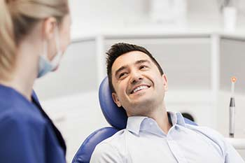 dental examination in sydney