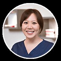 Dr. Vicky Lin