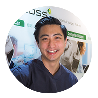Dr Douglas Lo
