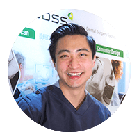 Dr. James Chiu